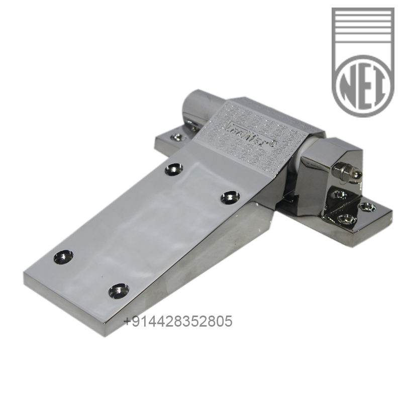 Reversible Plane Hinge (with Spring) CM 1220 HS