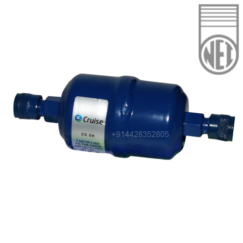 Cruise Filter drier
