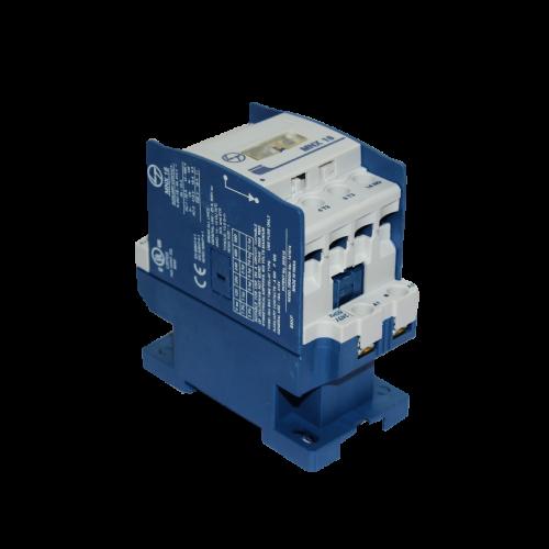 3 pole contactor MNX18