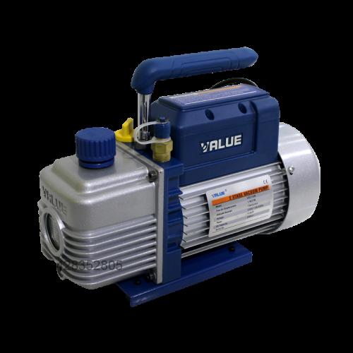 Value 2 stage Vacuum pump