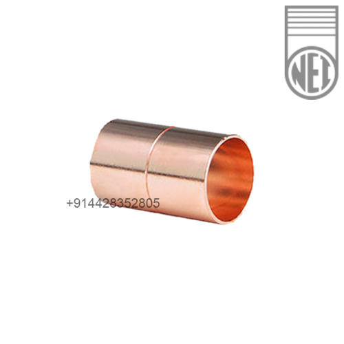 1 inch coupling (copper fitting)