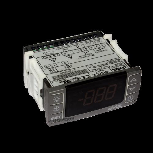 XR30CX Dixel Digital Process Controller