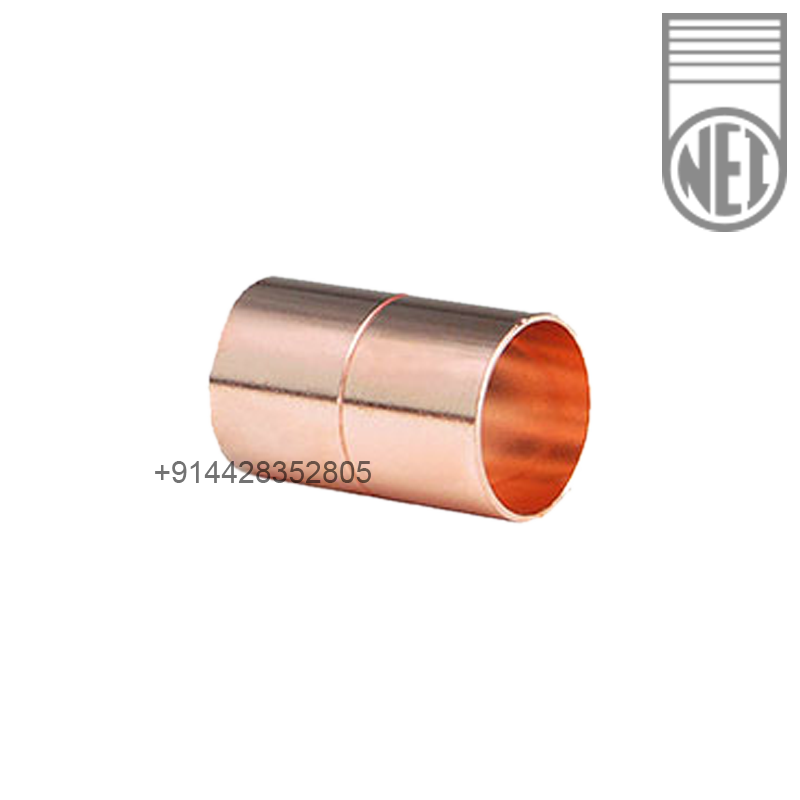 1 Inch Coupling Copper Fitting